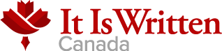 It Is Written Canada Logo